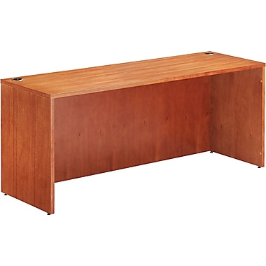 Credenza Shell, 29 1/2in.H x 71in.W x 23.63in.D