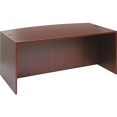 Desk Shell, 29 1/2in.H x 71in.W x 41 3/8in.D