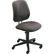 HON® 7700 Series Seating 100% Olefin, Molded Foam General Office, Gray