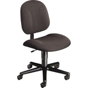 HON® The Every-Day™ Chair, 100% Olefin, General Office, Gray