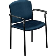 HON® 4070 Pagoda® Stacking Guest Chair, Blue