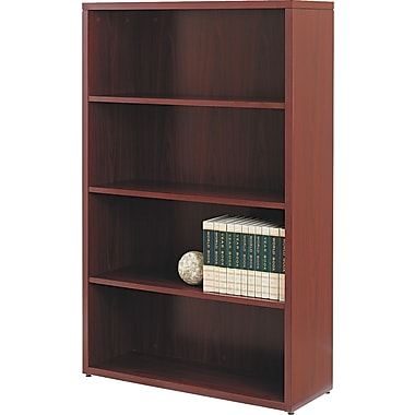 HON® 10500 Series Bookcase, 57 1/8