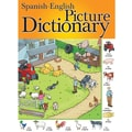 American Education Picture Dictionary Hardcover Book