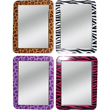 Glamazon Magnetic Locker Mirrors