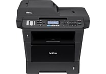 Brother® MFC-8710DW Laser Multifunction Printer