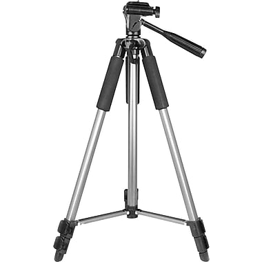 Bower Trendy Tripod Series 59in. Tripod, Gray