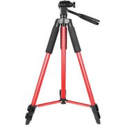 Bower Trendy Tripod Series 59 Tripod, Red