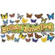 Scholastic 3-D Butterflies! Bulletin Board