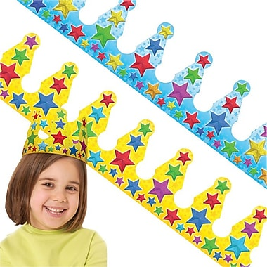 Scholastic All-Star Student Crowns
