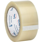 Intertape® 6100 Carton Sealing Tape, 72mm X 100m, 24/CT