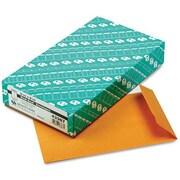 "Quality Park Redi-Seal™ Self-Seal Open-End Catalog Envelopes, 6 1/2"" x 9 1/2"", Brown, 100/Bx"