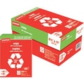 Staples® 30% Recycled FSC-Certified Copy Paper, 8-1/2in. x 11in.