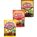 Raisinets Chocolate Covered Raisin Candy, 5.5 oz. Bags