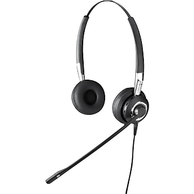 JABRA BIZ  2400 Duo Headset