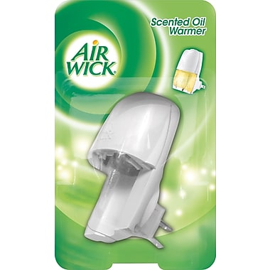 Air Wick Scented Oil Warmer Dispenser & Refills