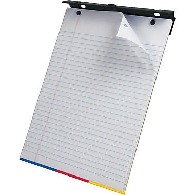 Ampad® SimpleSort Crossover Writing Pad & Accessories, 8-1/2in. x 11in.