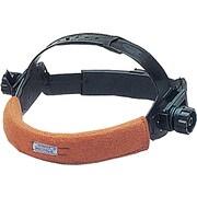 SWEATSOpad® Hook And Loop Strap FR Fleece Cotton Sweatband, Used With Non-Suspension Headgear