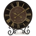Infinity Instruments Parlor Tabletop Clock