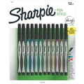 Sanford Sharpie Pen Stylo Fine Set, 12/Pkg