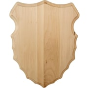 Walnut Hollow Basswood Plaque, Vanguard