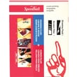 Speedball Art Products Speedball Drawing Fluid/Screen Filler Kit