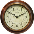 Infinity Instruments Keeler Traditional Wall Clock