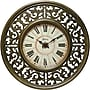 Infinity Instruments 26 Crescendo Traditional Wall Clock
