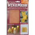 Amaco WireMesh, #80, 16in. x 20in. Sheet, Copper