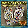 Midwest Products Mosaic Flip Flop Stone Kit