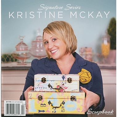 Northridge Publishing Signature Series Magazine By Northridge Publishing, Kristine Mckay