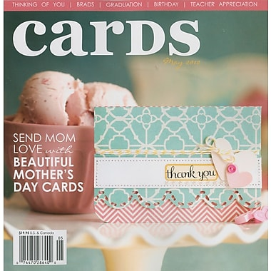 Northridge Publishing Cards Magazine By Northridge Publishing, May 2012