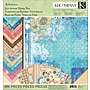 K&Company Julianne Vintage All-In-One Paper Pad, 12 x