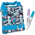 Aquastone Group Style Me Up Color Freedom Small Shoulder Bag Kit, Blue