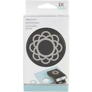 EK Success Slim Paper Punch Large, Scallop Frame