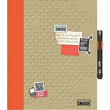 K&Company Pocket SMASH Folio