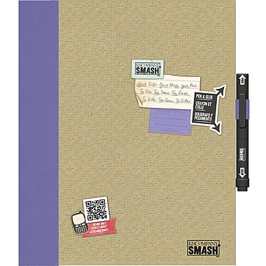 K&Company Pretty Pocket SMASH Folio