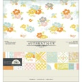 Authentique Paper Delightful Collection Kit