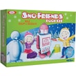 Poof-Slinky SnoFriends Kit