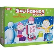 Poof-Slinky SnoFriends Kit