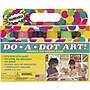 Do-A-Dot Art Set, 6/Pkg, Brilliant