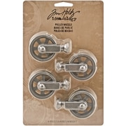 Advantus Idea-Ology Metal Pulley Wheels