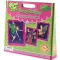 Glam Art Do-A-Dot Kit, Fancy Fairies
