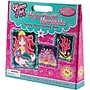 Glam Art Do-A-Dot Kit, Magnificent Mermaids