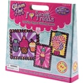 Glam Art Do-A-Dot Kit, I Love Sweet Treats