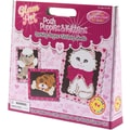 Glam Art Do-A-Dot Kit, Posh Puppies & Kit, tens