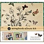 SEI 1 Hour Album Scrapbook Kit, 12 x