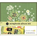 SEI 1 Hour Album Scrapbook Kit, 12in. x 12in., Fresh Cut
