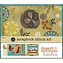 SEI 1 Hour Album Scrapbook Kit 8 x
