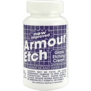 Armour Products Glass Etching Creams