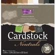 Darice Core Essentials Cardstock Packs